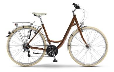 Bicicleta Playa de Palma