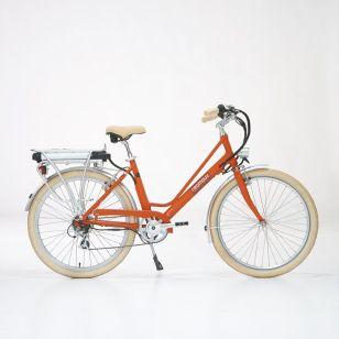 Bicicleta eléctrica Palma
