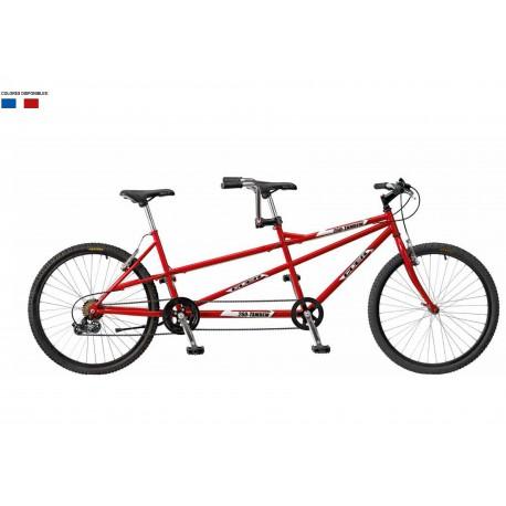 Bicicleta tándem Palma