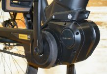 Continental Revolution 48V high power e-bike drivetrain and battery systems