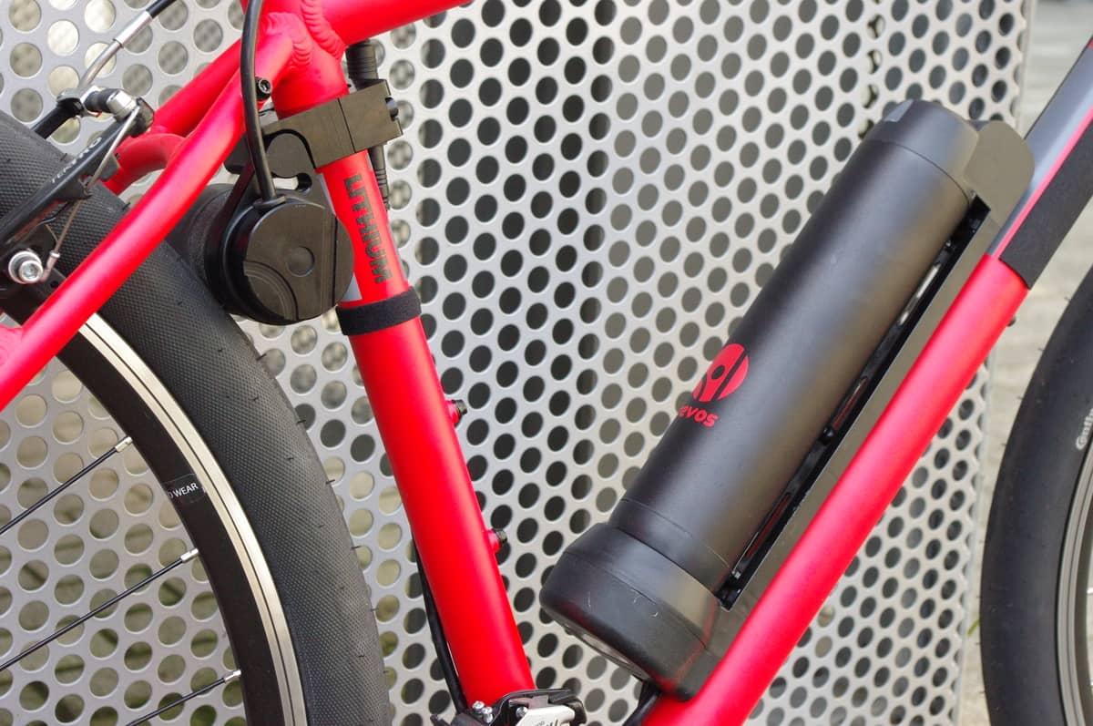 revos e-bike ile ilgili görsel sonucu
