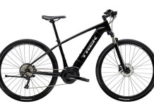 Trek 2019 Dual Sport+ e-bike, mens, side