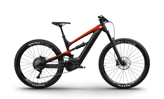 """The Decoy is real - YT launches their first E-MTB for E-Enduro with 29/27.5"""" wheels"""