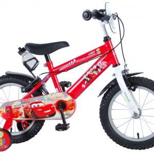 Disney Cars kinderfiets 14 Inch 23