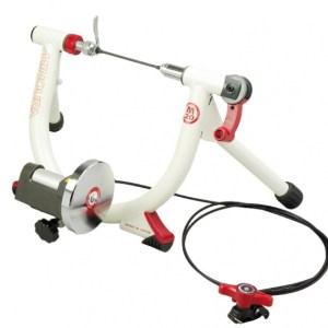 Minoura LiveRide trainer LR240-mini Unisex Wit
