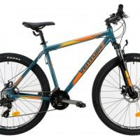 Venture 2721 mountainbike 27,5 Inch 42 cm Heren 18V Schijfrem Grijs Kopen Online