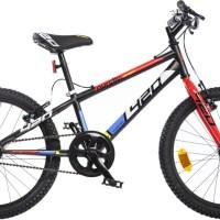 Aurelia 420U 20 Inch 27 cm Junior V-Brake Zwart Kopen Online