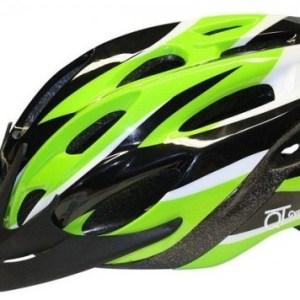 Cycle Tech fietshelm Spark groen 47/53 cm