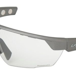 Lazer fietsbril Magneto M3 unisex fotochromisch grijs