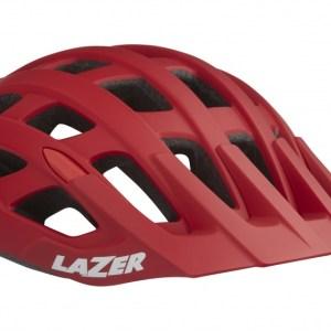 Lazer fietshelm Roller Mips MTB unisex rood maat L