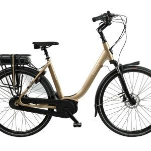 Stella Livorno Superior MDB - Speciaal voor de recreatieve fietser