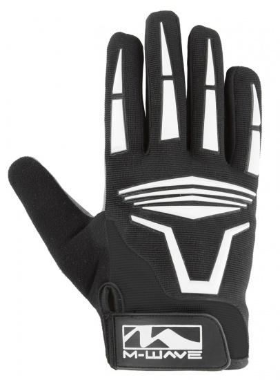 M-Wave Fietshandschoenen Gel Protect SL Maat 10