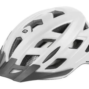 Mighty helm unisex wit maat 58-63 cm