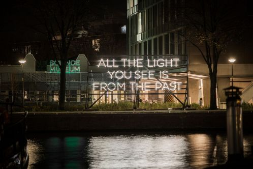 「amsterdam light festival 2019 All the Light you See」的圖片搜尋結果