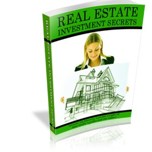Real Estate Investment Secrets