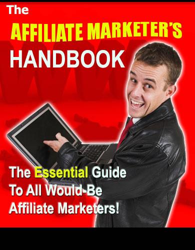 Affiliate Marketer Handbook