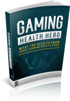 Gaming Health Hero