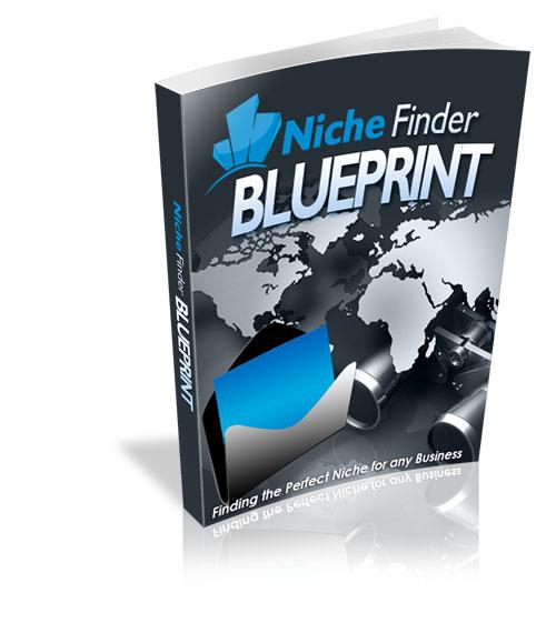 Niche Finder Blueprint