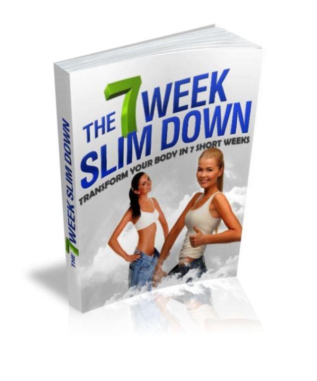 the 7 week slim down