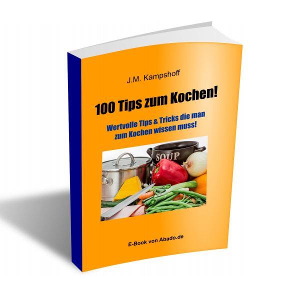 100 Tips zum Kochen