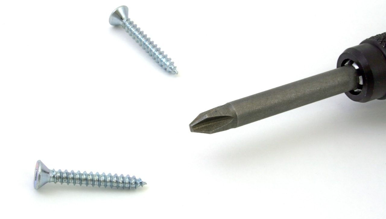 screwdriver building tools