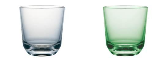 シリコーングラス クランテ ロックグラス