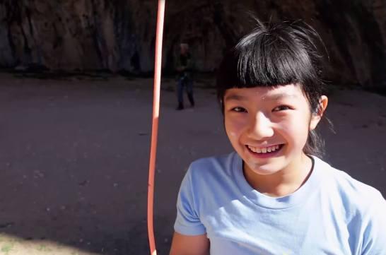 Ashima Shiraishi - USA
