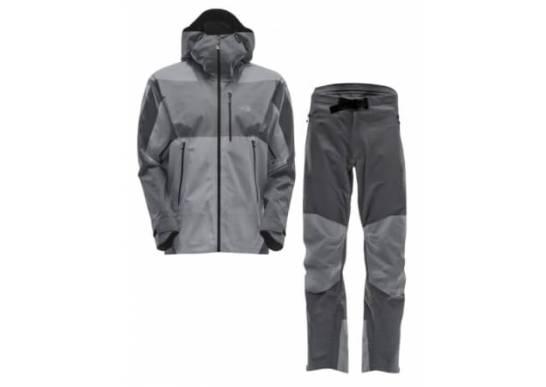 ザ・ノース・フェイス L5 Jacket & Pant