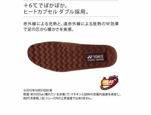 アイスキャッチ®シリーズ - ヨネックス
