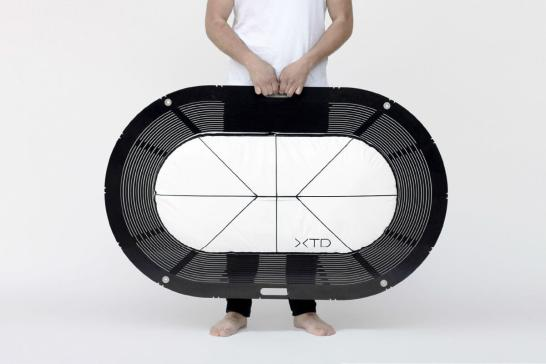 XTEND PORTABLE BATHTUB