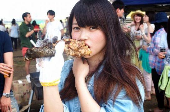 珍肉BBQが東京・名古屋で初開催!