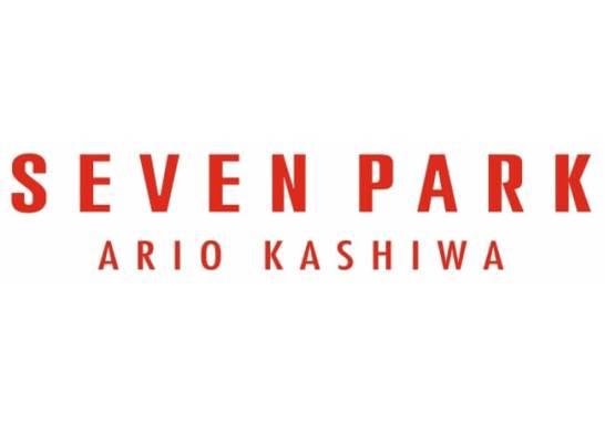 """SEVEN PARK ARIO KASHIWA""(『セブンパーク アリオ柏』)"