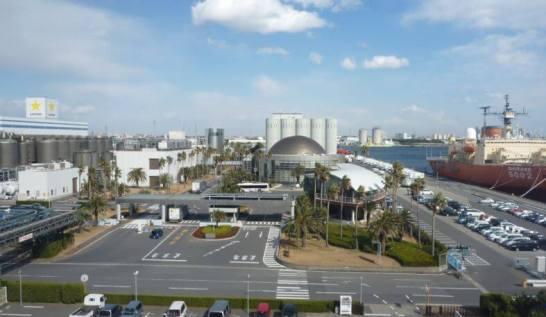 サッポロビール 千葉工場 - 県民の日無料ツアー