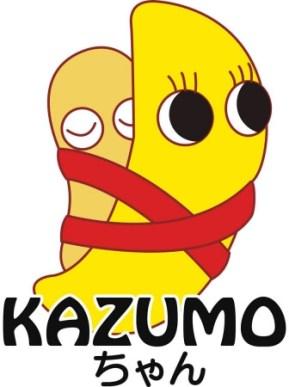 KAZUMOちゃん