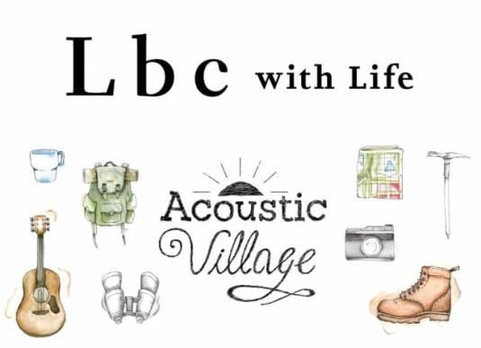 Acoustic Village(アコースティックヴィレッジ)
