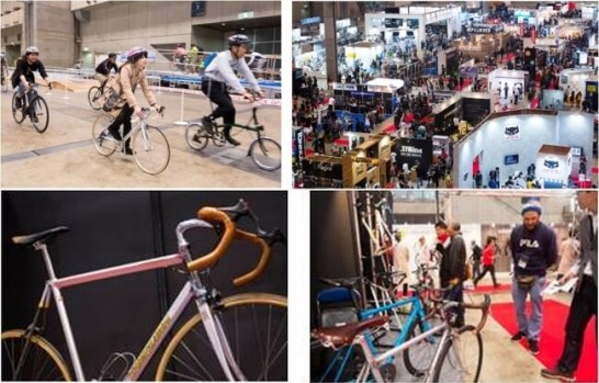 CYCLE MODE international 2016 - 幕張メッセ