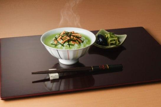 「東海道五拾三次」カードが復活 - 永谷園のお茶づけ海苔