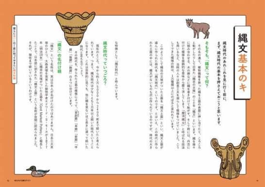 知られざる縄文ライフ - 誠文堂新光社