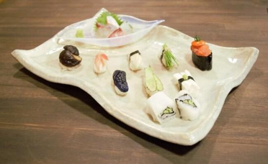 伊豆創作寿司 いず鮨(いずずし)