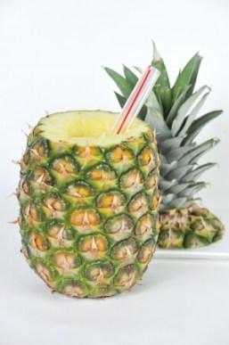 パイナップルジュース ¥1,300