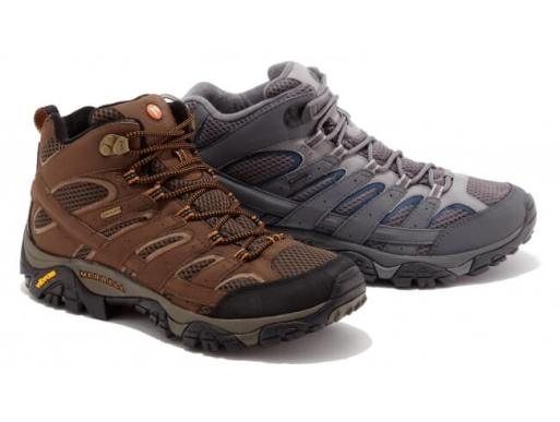 MOAB 2 MID GORE-TEX®
