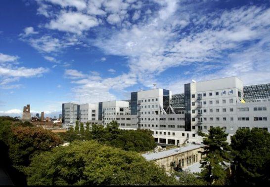 東京大学生産技術研究所駒場リサーチキャンパス