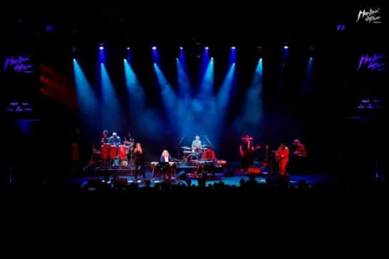 2016年出演:ジャイルス・ピーターソン presents ソンゼイラ・ライブ・バンド