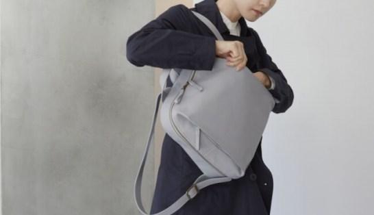 Kazematou Backpack(カゼマトウ バックパック)