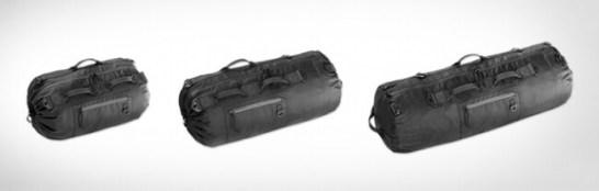 変幻自在の12WAYバッグ「The Adjustable Bag(アジャスタブルバッグ)」
