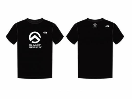 サミットエキシビションTシャツ