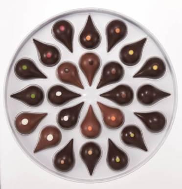 ショコラアソート (24個入り)11,880円