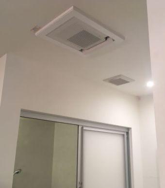 住宅の温度差を軽減する業界最小サイズ※のエアコン「ココタス」発売