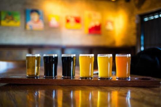 <10ポイントコース>クラフトビール詰め合わせ