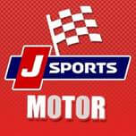 J SPORTSモータースポーツ公式Twitter